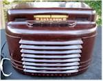 Silvertone 6407 (1940)