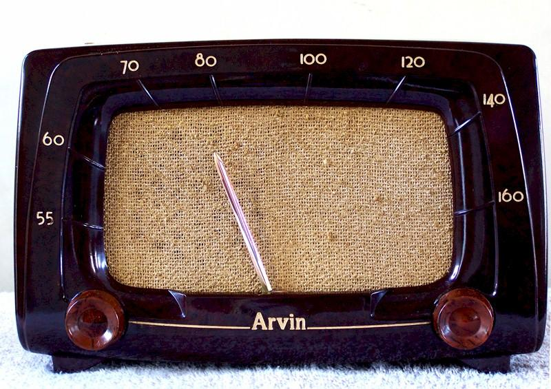 Arvin 553T (1951)