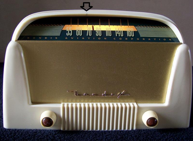 Bendix 55L3U (1949)