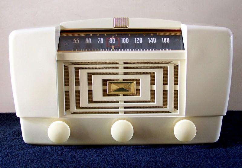 RCA 66X12 (1947)
