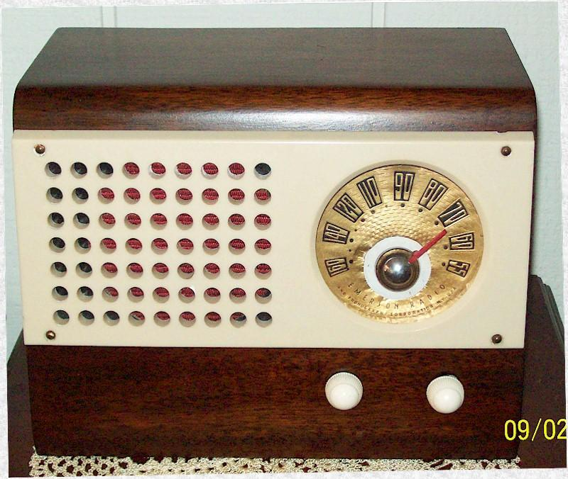 Emerson 510 (1946)