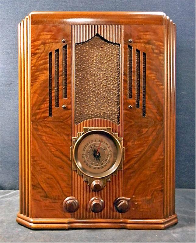 Zenith 908 Tombstone (1935)