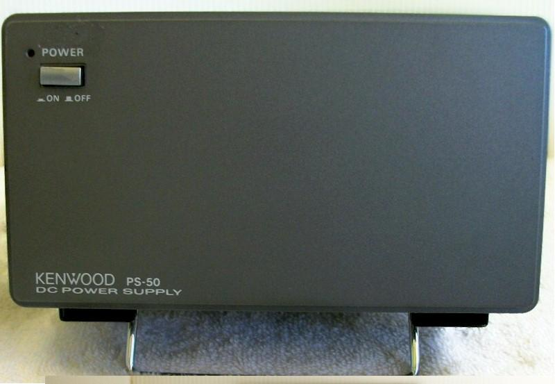 Kenwood PS-50 Power Supply