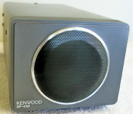 Kenwood SP-430 External Speaker