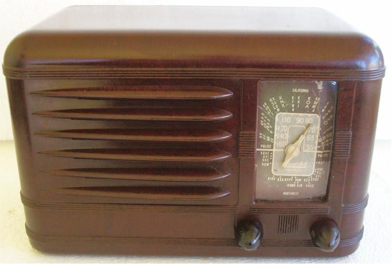 Packard-Bell 100A (1949)