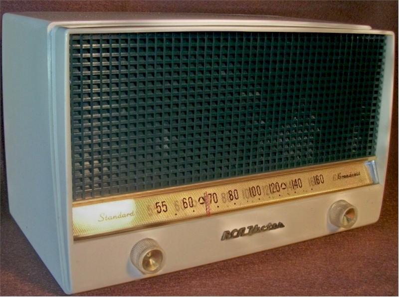 RCA 4-X-467 (1954)