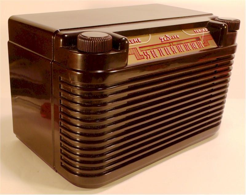 Trav-Ler 5061 (1950)