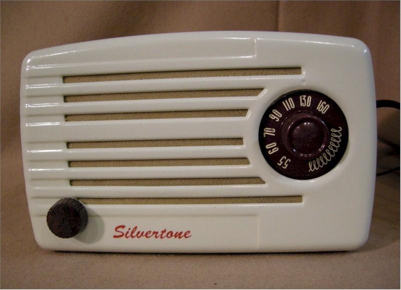 Silvertone 2
