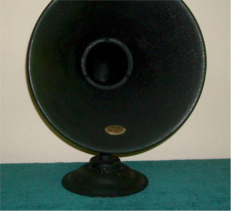 Atwater Kent L Horn Speaker
