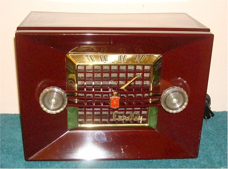 Crosley 11-108U (1952)
