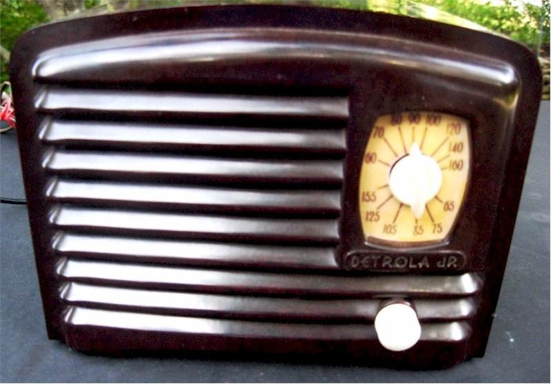 Detrola Jr. 280 (1939)