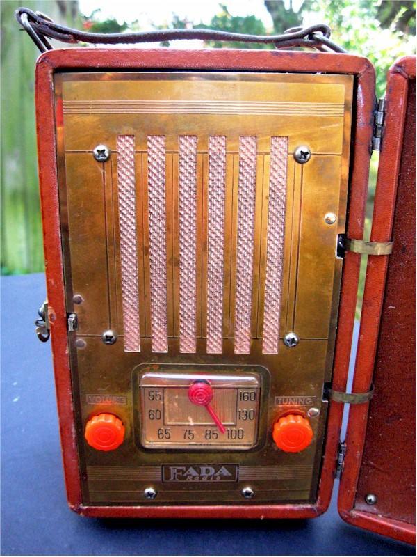 FADA Series 33 (1940)