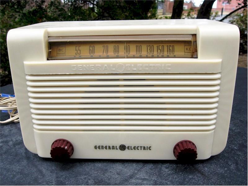 General Electric 121 (Canada-1947)