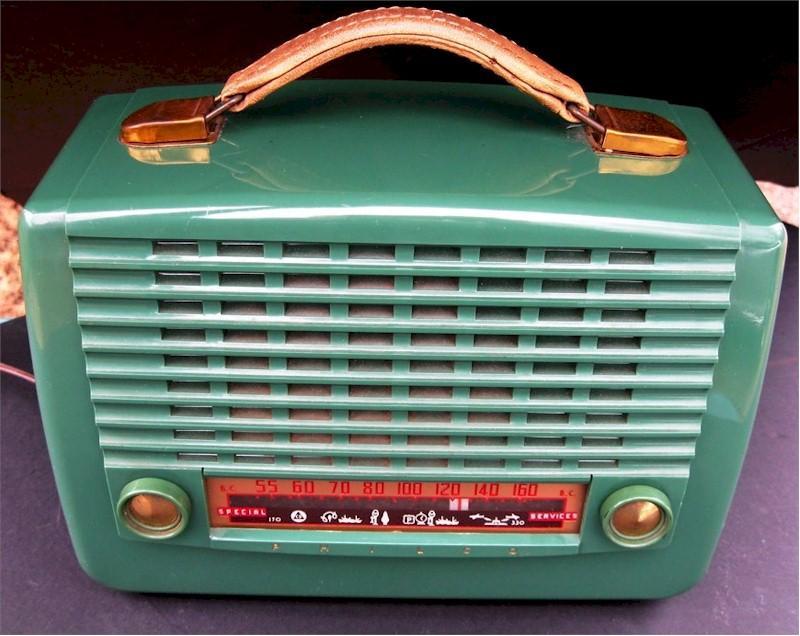 Philco 53-656 (1953)