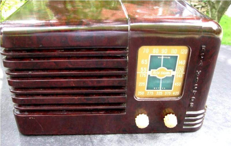 RCA 9TX32 (1939)