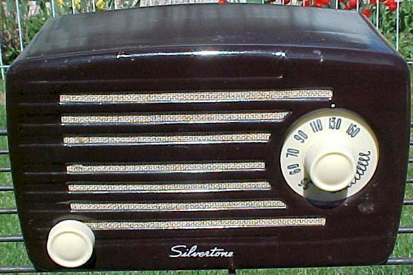 Silvertone 1 (1950)