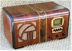 Sentinel Farm Radio (1949)