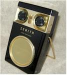 Zenith Royal 500D (1958)