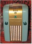 Westinghouse Refrigerator Radio