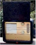 Garod 5-D2 Portable (1947)