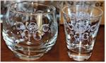 RCA Libbey Collectible Glassware
