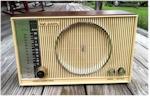 Zenith H845 AM/FM (1960)