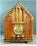 Silvertone Model unknown (1935)