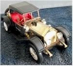 Stutz 1931 Coupe Radio