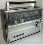 National Panasonic RF-1400 (1965)