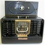 Zenith G500 Trans-Oceanic (1949)