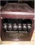 "Federal Mogul ""B"" DC Power Supply"