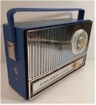 Galaxy GE-1001 (1960s)