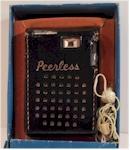 Peerless 630 Pocket Transistor (1969)