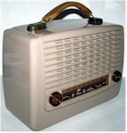 Philco B656 Portable (1953)
