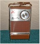 Arvin 61R48 Portable (1961)