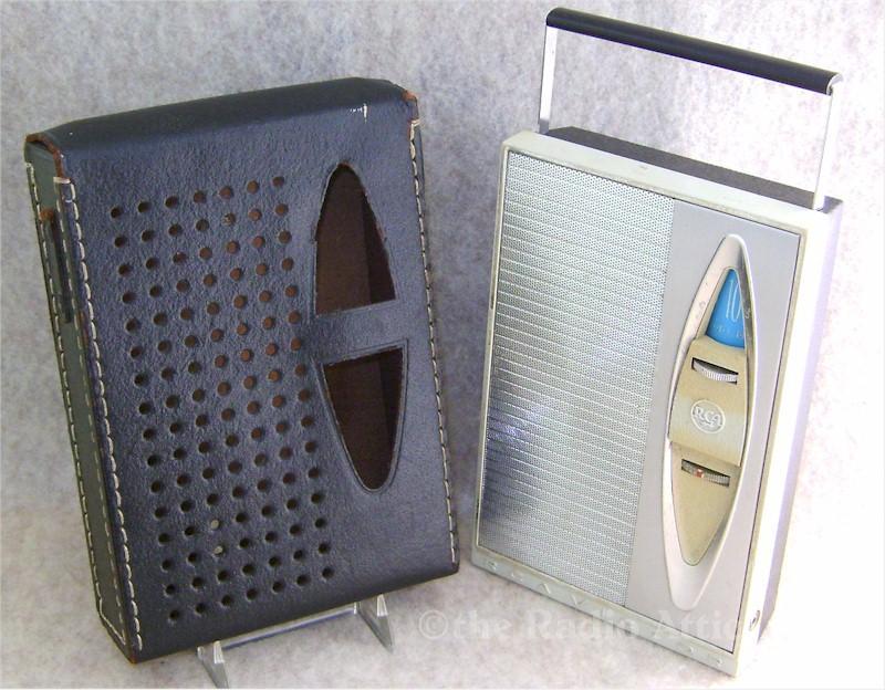 RCA 4-RG-51