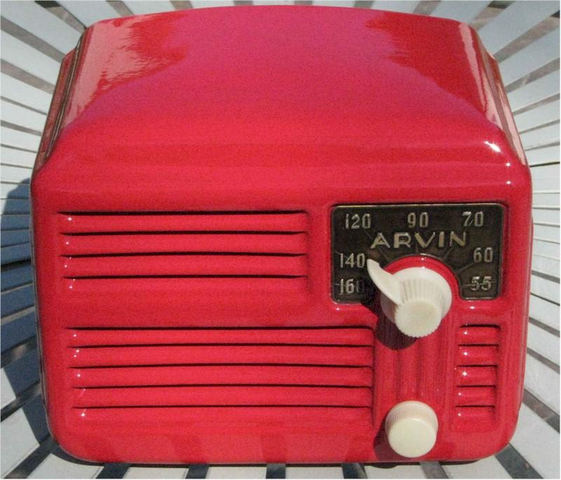 Arvin 444 (1946)