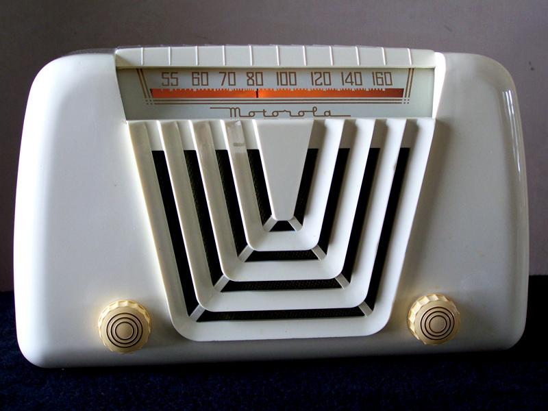 Motorola 68X11Q (1949)