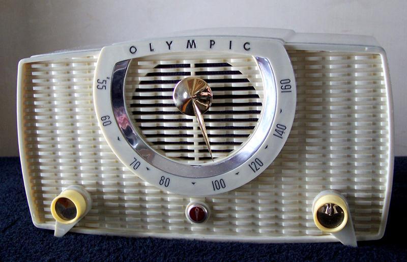 Olympic 441 (1954)