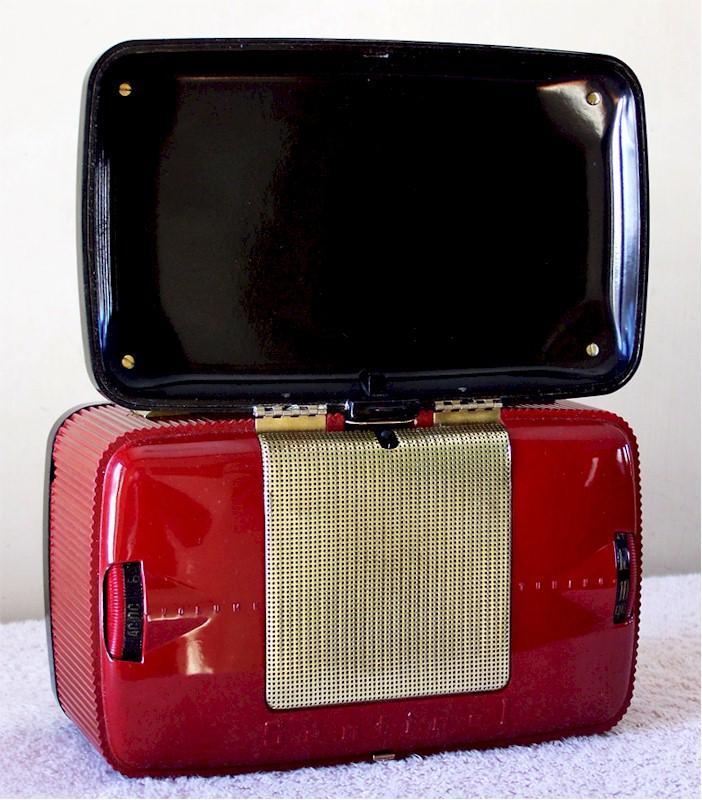 Sentinel 286PR Portable (1947)