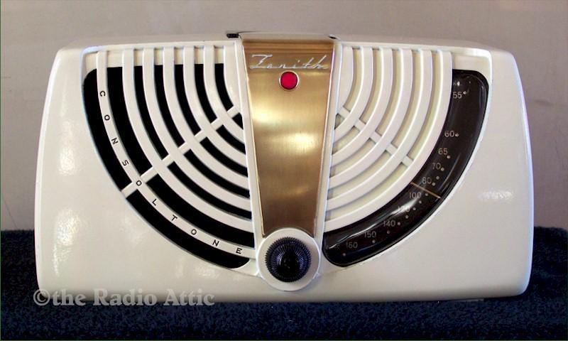 Zenith 6-D-015 (1946)