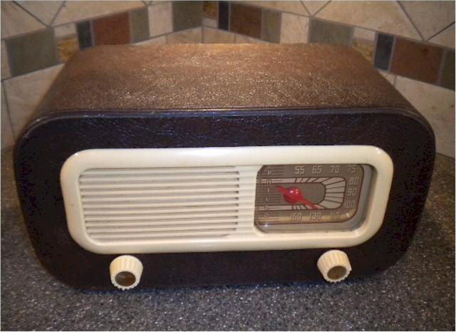 Philco 48-206 (1948)