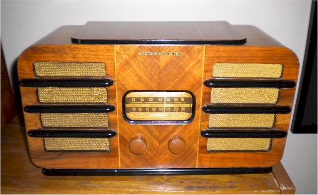 Stewart-Warner 07-5R4 (1939)