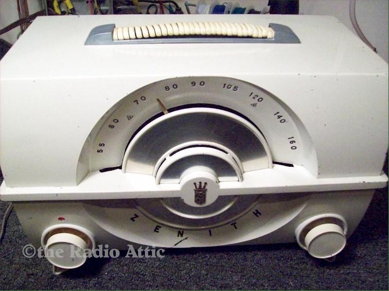 Zenith J615 (1952) - SOLD! - item