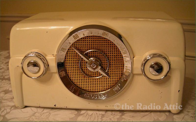 "Crosley 10-135 ""Coloradio"" (1950)"