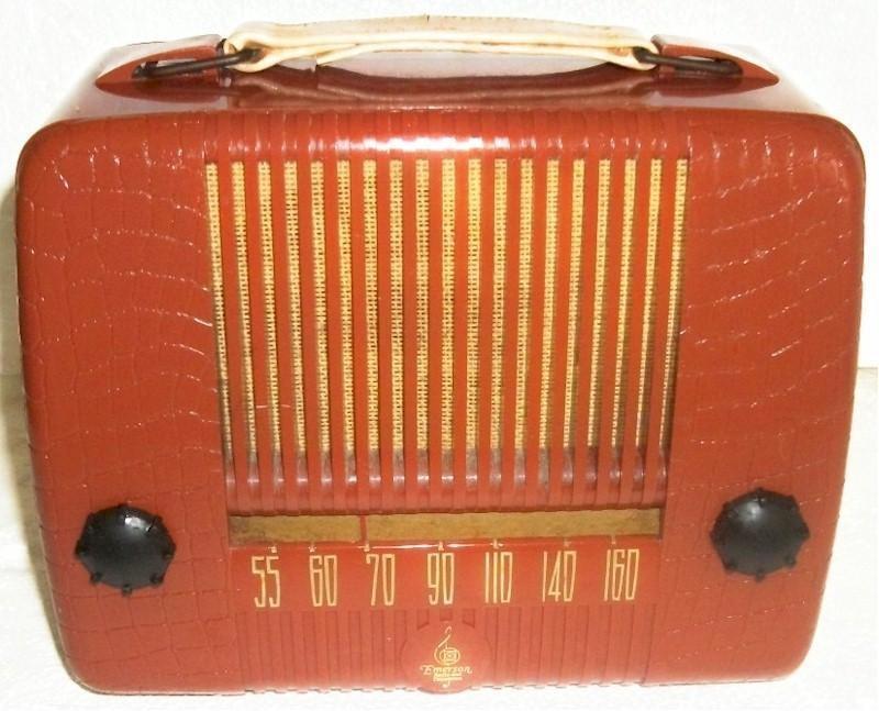 Emerson 559AA (1948)