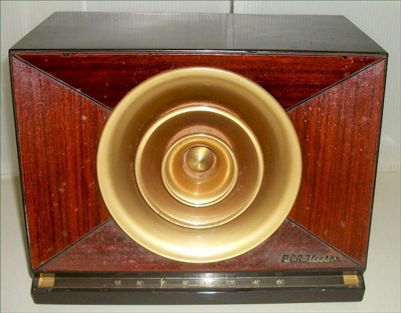 RCA 9X571 (1949)
