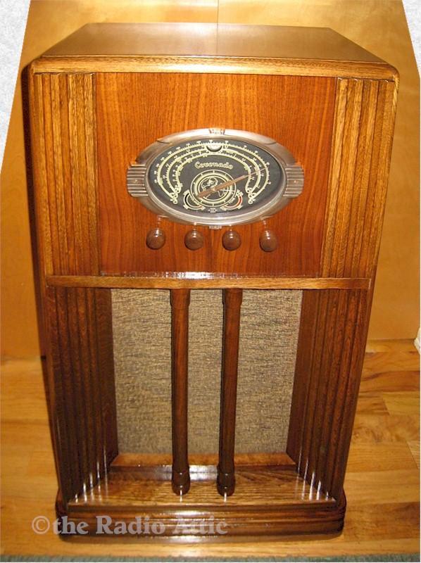 Coronado 1170 Console (1936)
