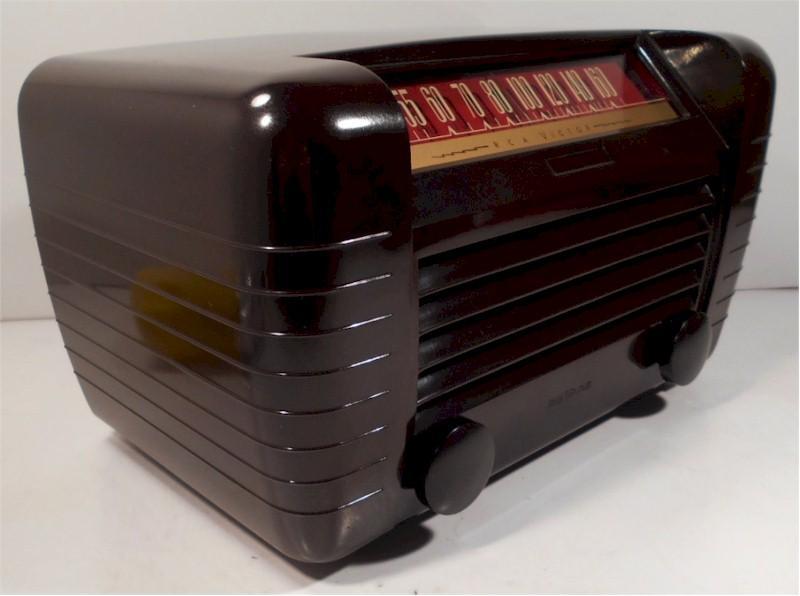 RCA 65X1 (1948)