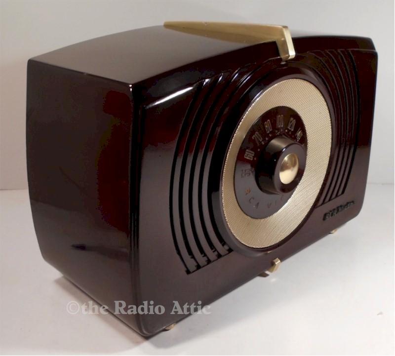 RCA X-551 (1951)